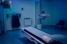xray scanner room